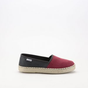 Espadryle damskie BIG STAR SHOES DD274430