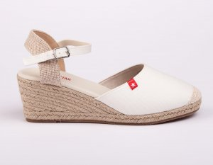 Espadryle damskie BIG STAR SHOES FF274546