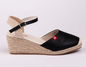 Espadryle damskie BIG STAR SHOES FF274517