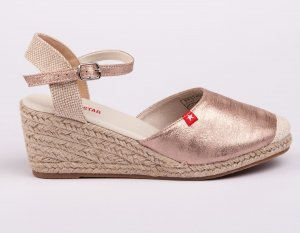 Espadryle damskie BIG STAR SHOES FF274521