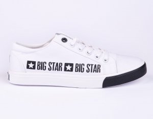 Trampki męskie BIG STAR SHOES FF174526
