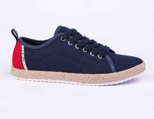 Espadryle męskie BIG STAR SHOES FF174154