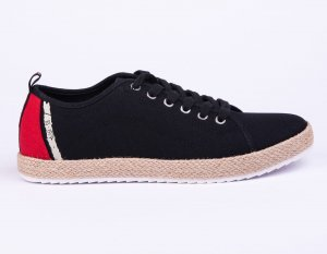 Espadryle męskie BIG STAR SHOES FF174156