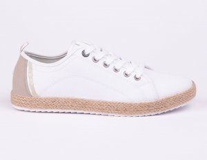 Espadryle męskie BIG STAR SHOES FF174155