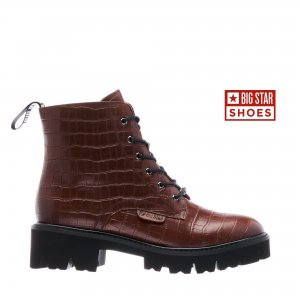 Trapery damskie BIG STAR SHOES GG274921