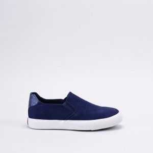 Slip-on damskie BIG STAR Y274120