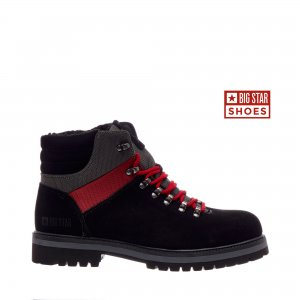 Trapery męskie BIG STAR SHOES GG174530