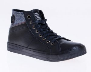 Trampki męskie BIG STAR SHOES EE174104