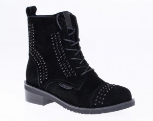 Botki damskie BIG STAR SHOES EE274505