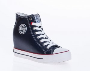 Trampki damskie BIG STAR SHOES EE274610