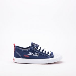 Sneakersy damskie BIG STAR DD274826